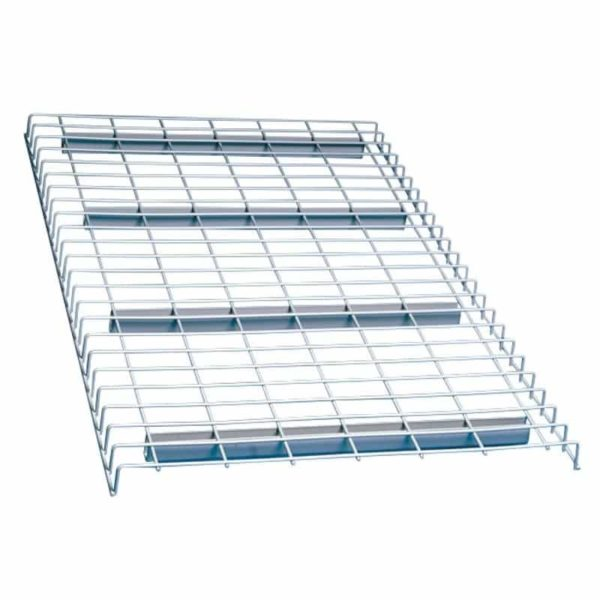 Lyon Pallet Rack Wire Decking