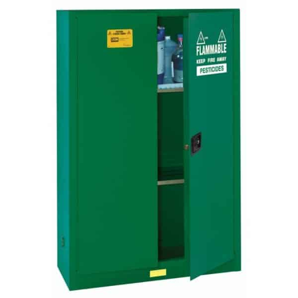 Lyon Safety Storage Pesticide Cabinet R5744