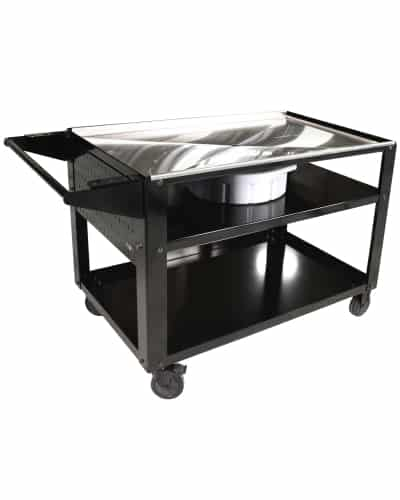 Lyon Automotive Tear Down Bench with Stainless Steel Top