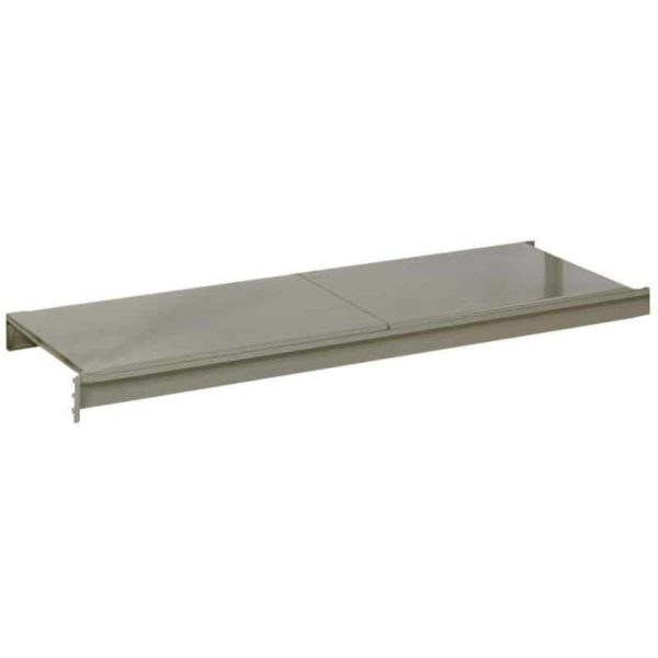 Bulk Storage Rack Levels with Solid Decking