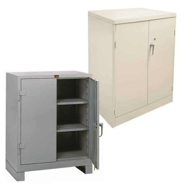 Counter Height Storage Cabinets