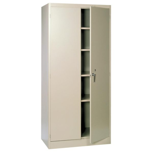 lyon economical 1000 series standard cabinet 1080 putty