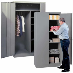 Economical Metal Cabinets