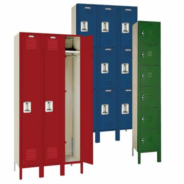 PDQ Lockers