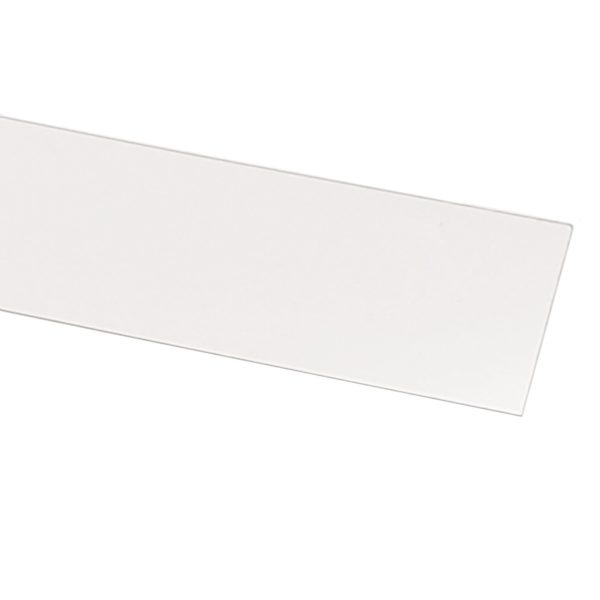 lyon plastic shield for modular drawer handle nf240111