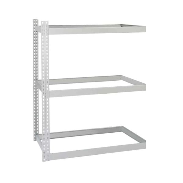 Lyon Rivet Rack 3 Level 48 inch Wide Add-on